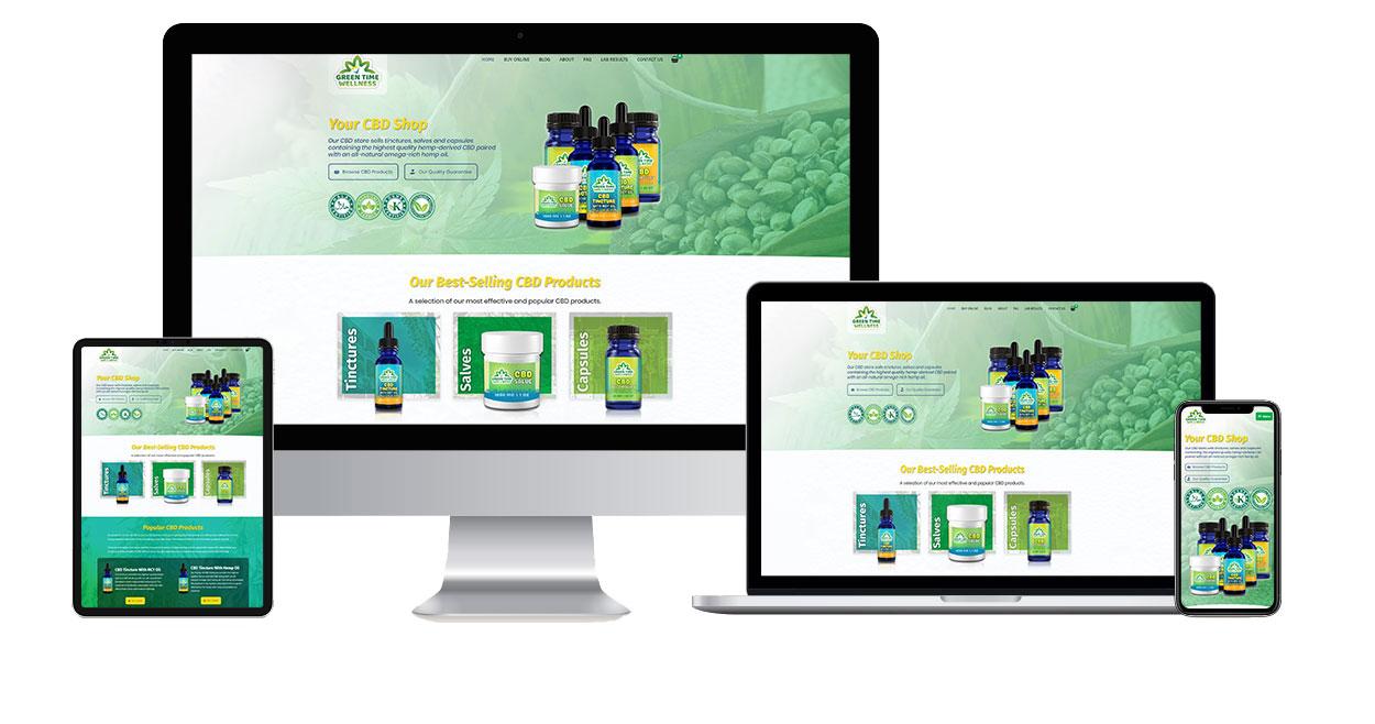 green-time-wellness-website-design-case-study