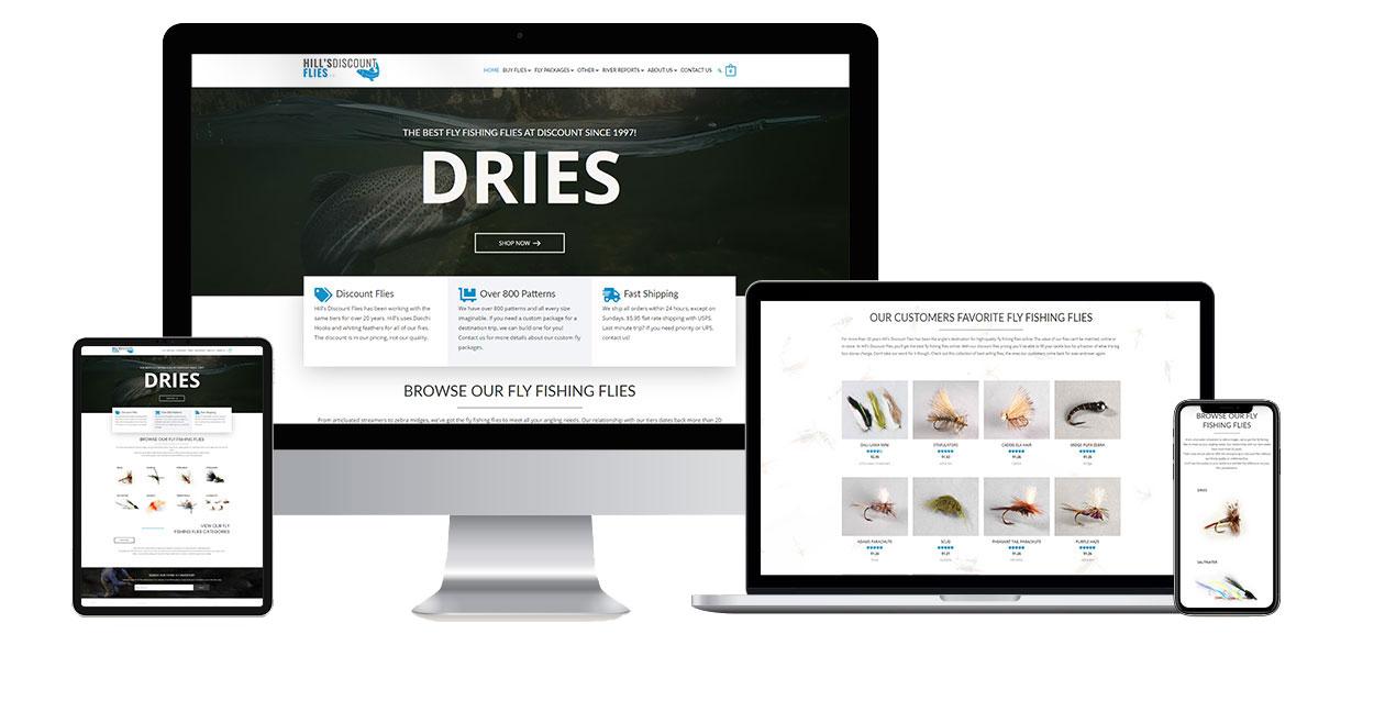 hdf-website-design
