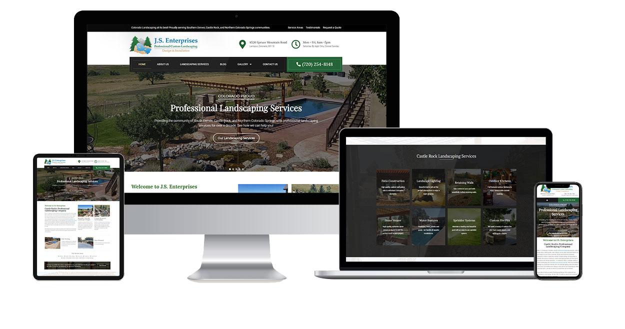 js-enterprise-web-design